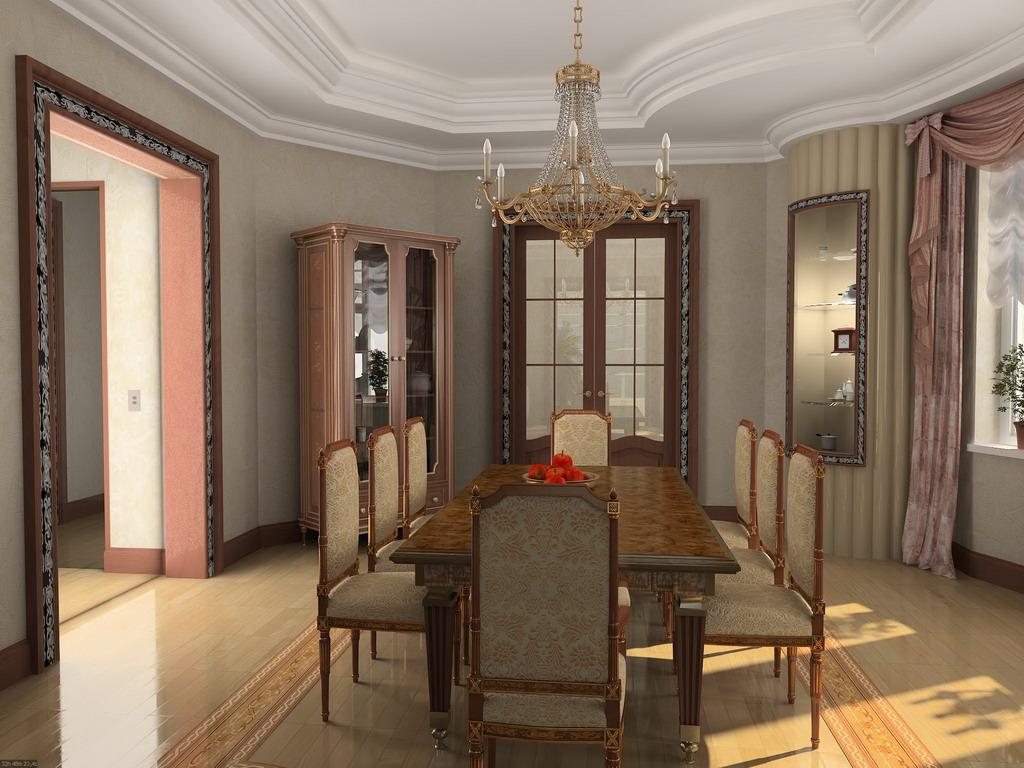 Готовые дизайн проект квартиры бесплатно